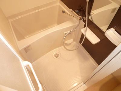【浴室】Luxe田辺