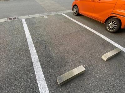 【駐車場】パークサイドセジュール