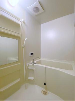 【浴室】パークサイドセジュール