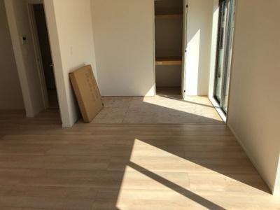 明石市魚住町清水第7 新築一戸建て 同一仕様例写真です。実際とは色・柄等が異なります。