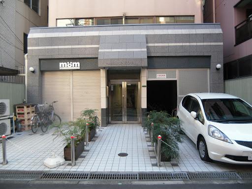 【エントランス】第6新興ビル