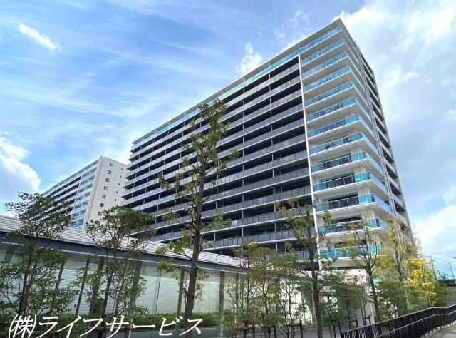 阪急神戸線「神崎川」駅徒歩2分