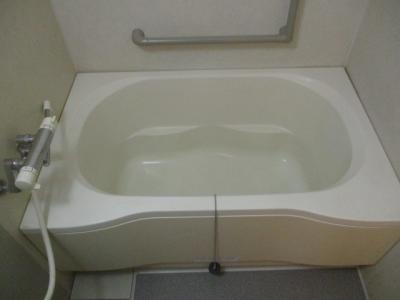 【浴室】グラドネスT・H