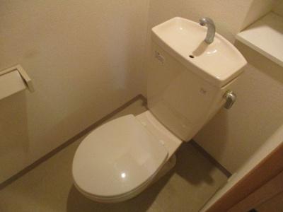 【トイレ】グラドネスT・H
