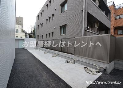 【その他共用部分】ラヴィスタ西新宿Ⅱ
