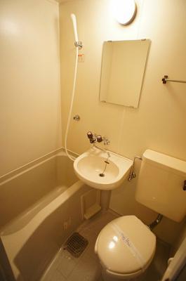 【トイレ】kozy3番館