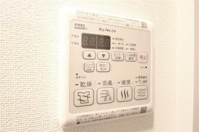【設備】プレサンス梅田Ⅱ