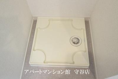 【設備】ソル・レヴェンテ
