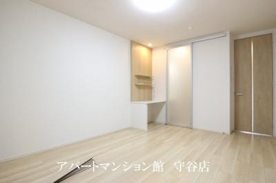 【居間・リビング】ソル・レヴェンテ
