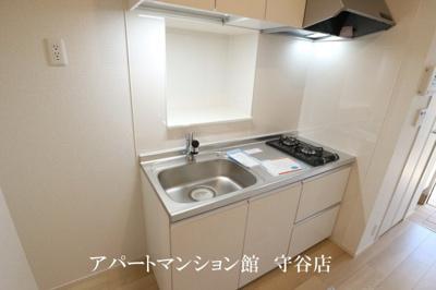 【キッチン】ソル・レヴェンテ