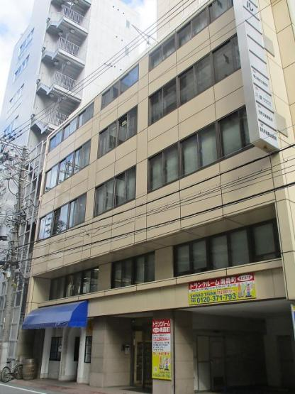【外観】第3新興ビル