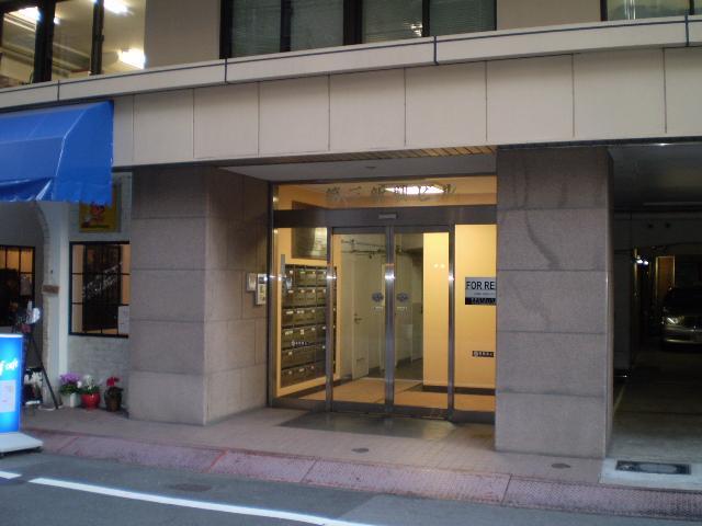 【エントランス】第3新興ビル