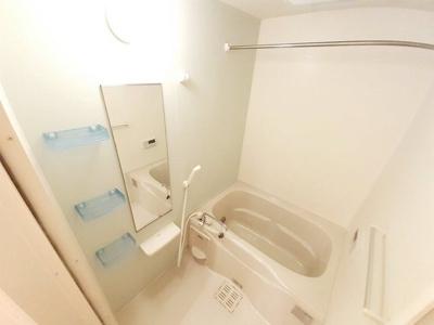 【浴室】ポラリスA