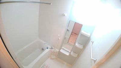 【浴室】メゾン ド グリーンⅥ