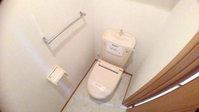 【トイレ】メゾン ド グリーンⅥ