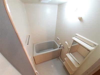【浴室】リスプランタンB