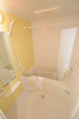 【浴室】リッジクレスト