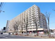 東武大師前サンライトマンション3号館の画像
