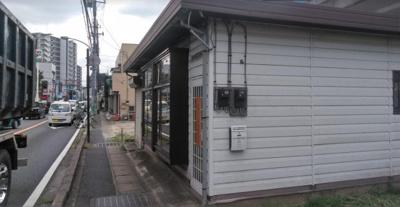 【外観】SPAZIO 鎌ヶ谷店舗