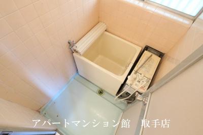 【浴室】下多荘