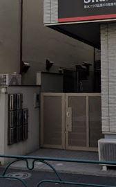 【エントランス】コンフォート鷺宮