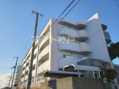 ☆神戸市垂水区 フェリスメンテ狩口台☆