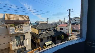 同建物別部屋参考写真☆神戸市垂水区 マリンコート高丸☆
