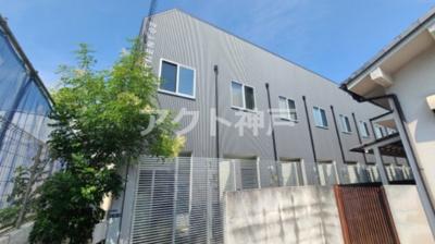 ☆神戸市垂水区 W&Rアパートメント02☆