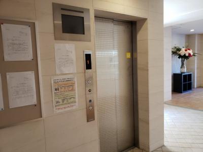 エレベーター付☆神戸市垂水区 賃貸 アロハマリーナ☆
