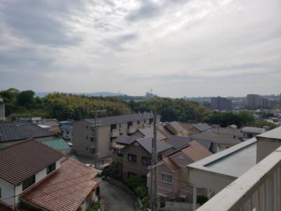 ☆神戸市垂水区 グランビュー塩屋☆