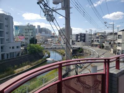 駅まで平坦☆神戸市垂水区 リバーサイド山本 賃貸☆