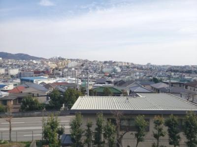 東向き☆礼金不要☆神戸市垂水区 サンシャイン高丸 賃貸☆