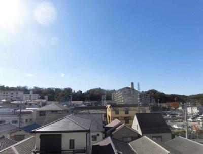 ☆神戸市垂水区 コモンパレス清水が丘☆