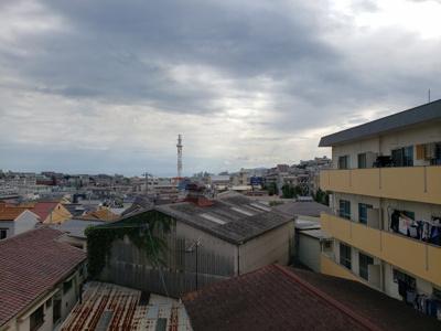 海も見えますよ☆神戸市垂水区 ベラヴィスタ福田 賃貸☆