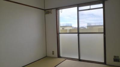☆神戸市垂水区 明舞第二団地☆