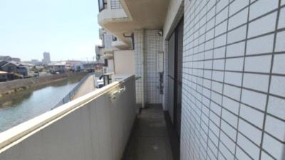 ☆神戸市垂水区 リバーサイド西舞子☆カップル向け2DK♪♪
