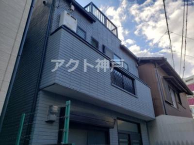 諸条件相談可☆神戸市垂水区 平磯4丁目戸建☆