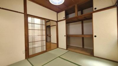 ☆神戸市垂水区 中道アパート☆