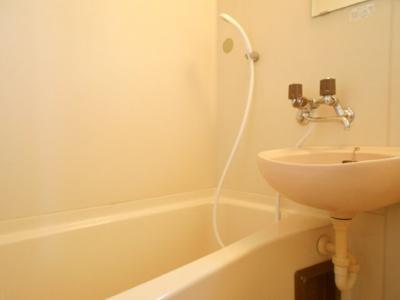 【浴室】アーバンいちかわ