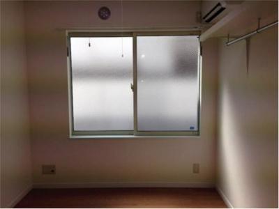 【寝室】グレースカイザー