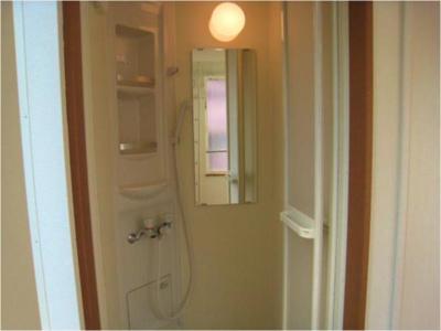 シャワールーム☆