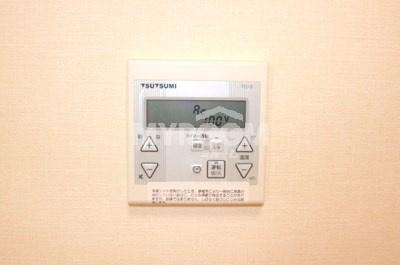 床暖房設備(同一仕様写真)