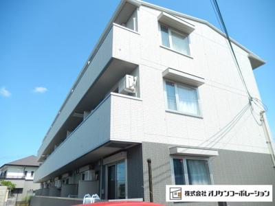 【外観】カーサ・フェリーチェ平田