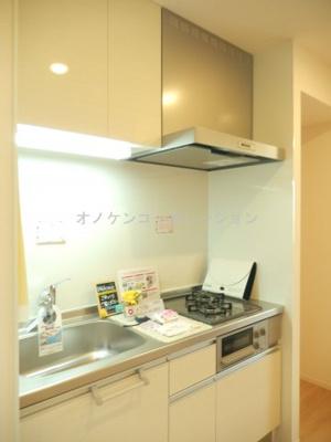 【キッチン】カーサ・フェリーチェ平田