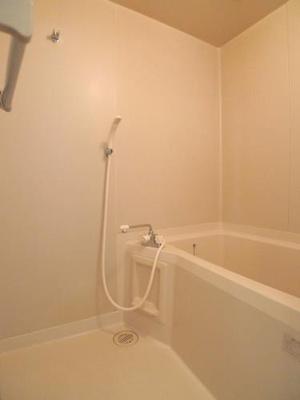 【浴室】ヴィレッジまなべA