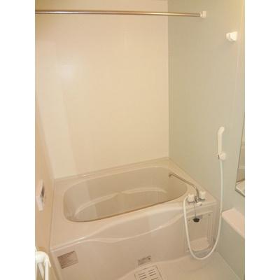 【浴室】ヴィラ イン 府中B