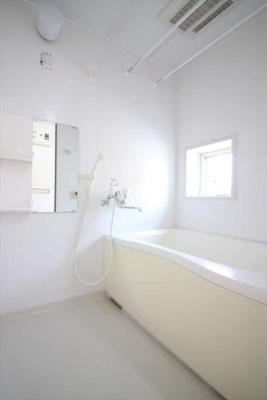 【浴室】メゾンボヌールⅠ
