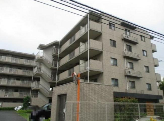 2007年12月築、総戸数49戸、外壁タイル貼り~ペットと暮らせるマンション