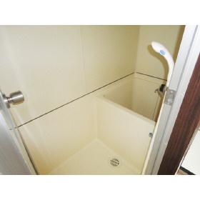 【浴室】マイ・ルーム