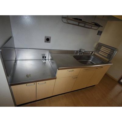 【キッチン】ベルコリーヌ783 B